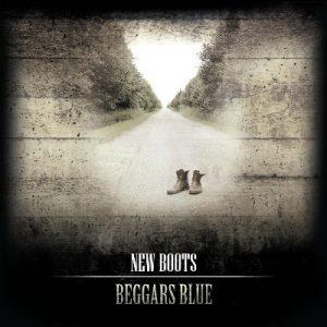 Nyt album fra Beggars Blue