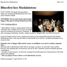 Presse Tønsberg